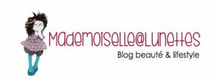 Blogroll -mademosiellealunettes