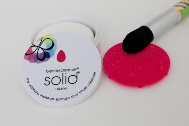 beautyblender - savon