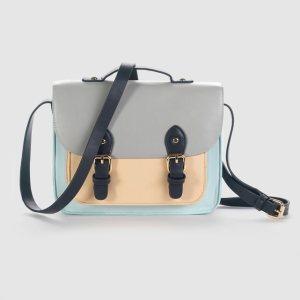 Accessoires sac cartable mademoiselle-r Mademoiselle E