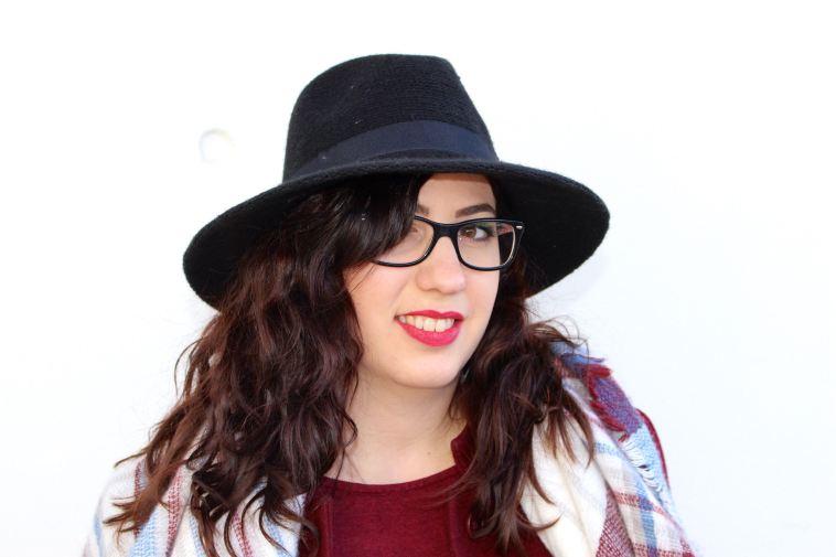 accessoire chapeau pimkie mademoiselle E