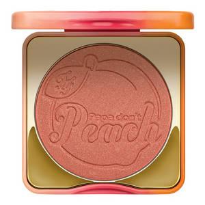 Sweet Peach blush sephora Mademoiselle e