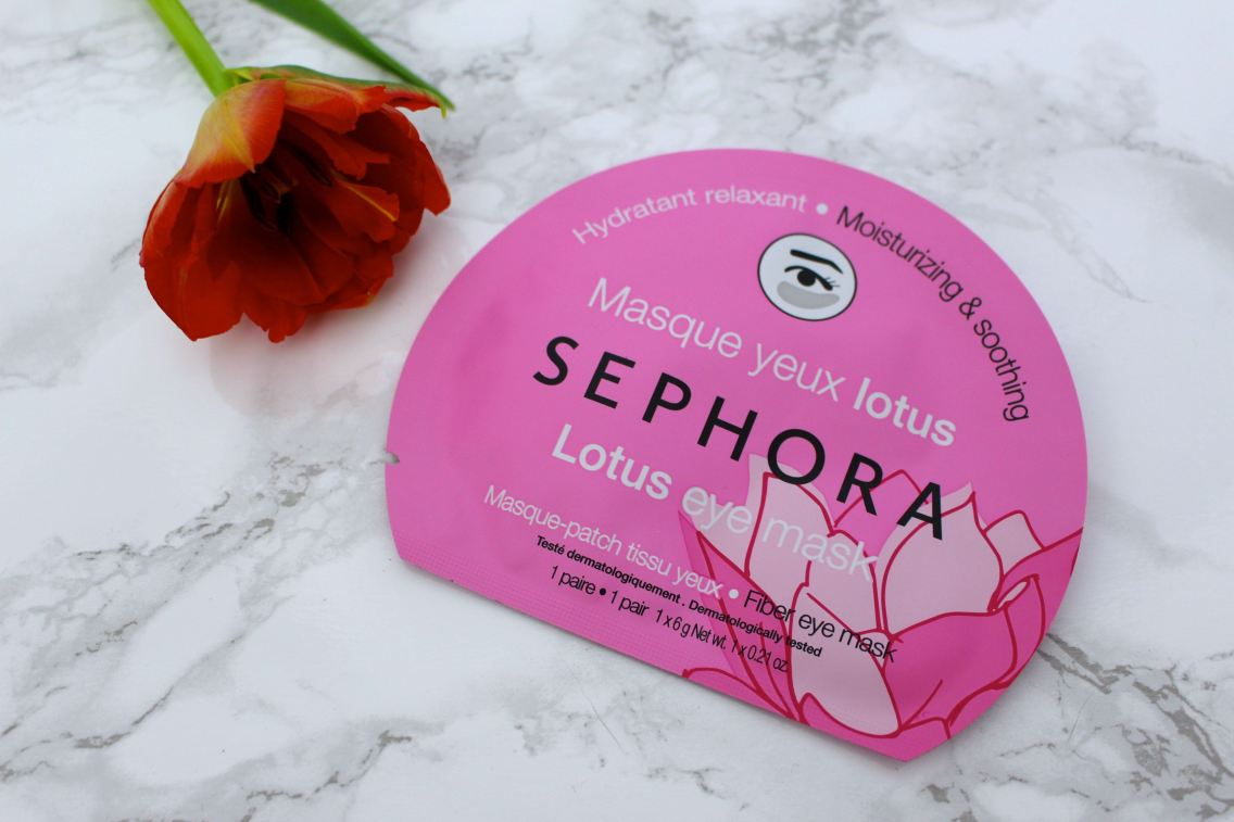 My Little box mars sephora mademoiselle-e