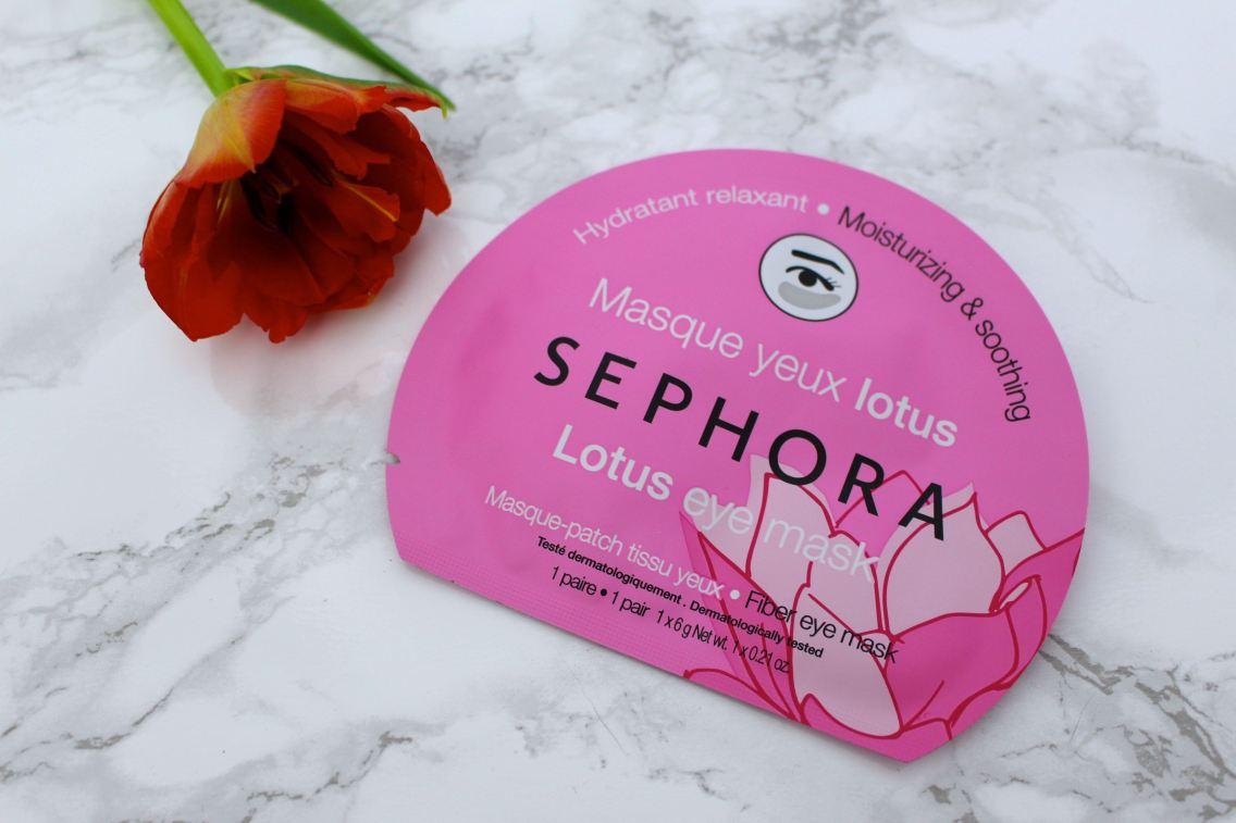 My Little box mars sephora mademoiselle-e