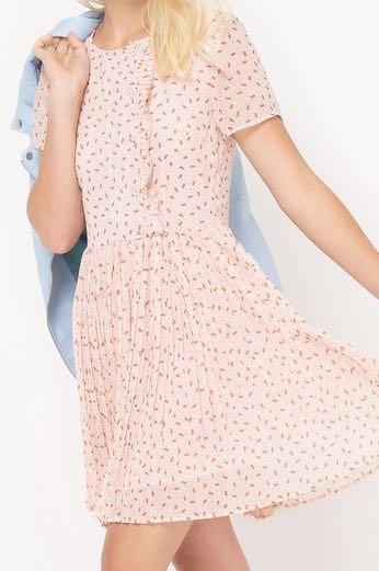 petites robes la redoute 2 mademoiselle E