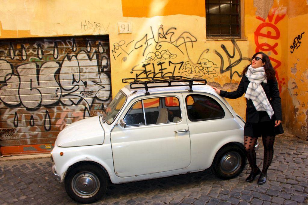 Rome city guide look 1 mademoiselle-e