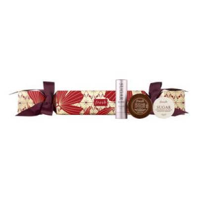 Miniatures Cracker rituel soins lèvres au sucre