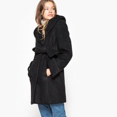 Manteau femme esprit peignoir