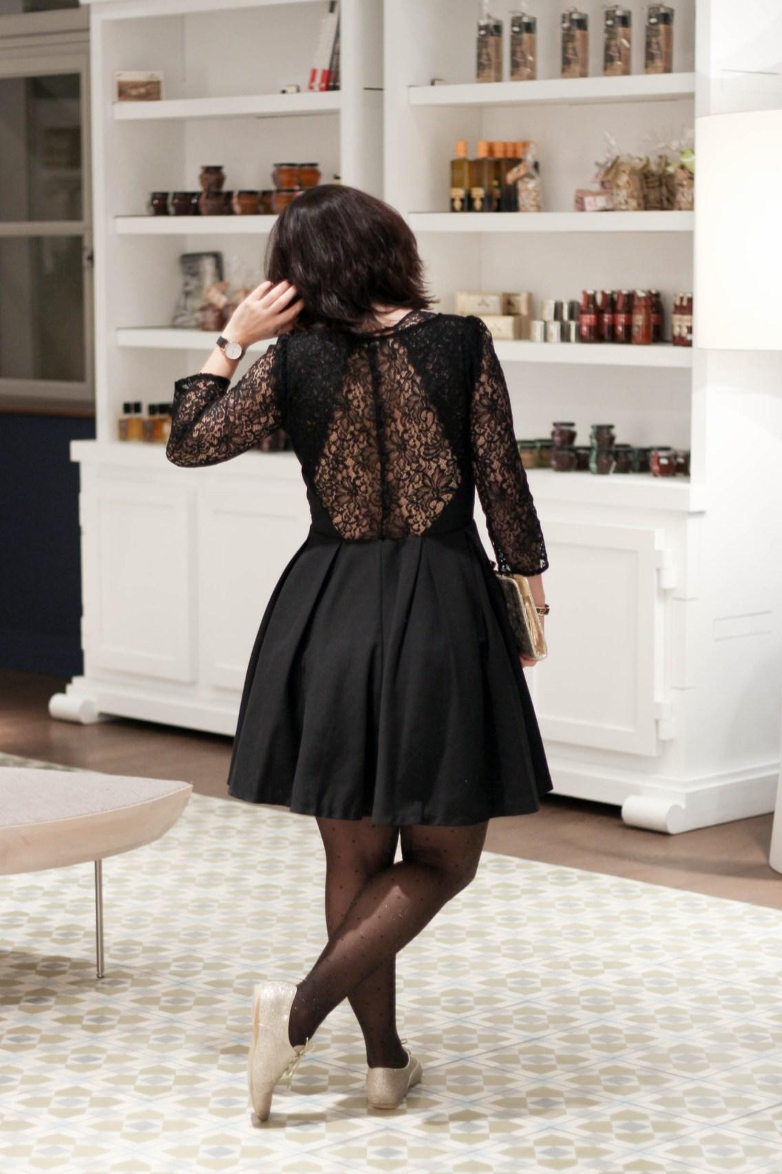 robe noire couvent des minimes look 6 mademoiselle e