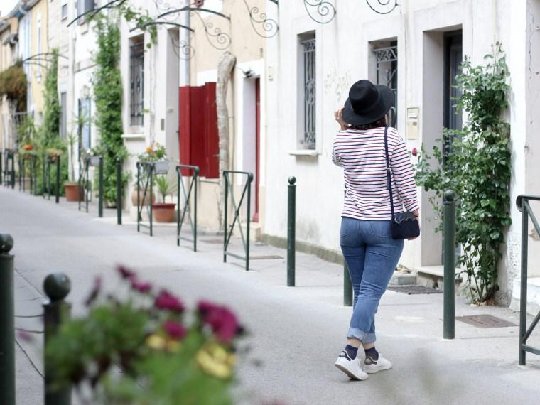 marinière femme look 3 mademoiselle-e