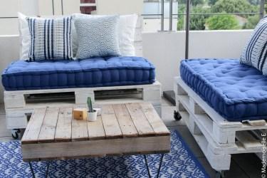 je décore ma terrasse pour l'été bord de mer 2 mademoiselle-e
