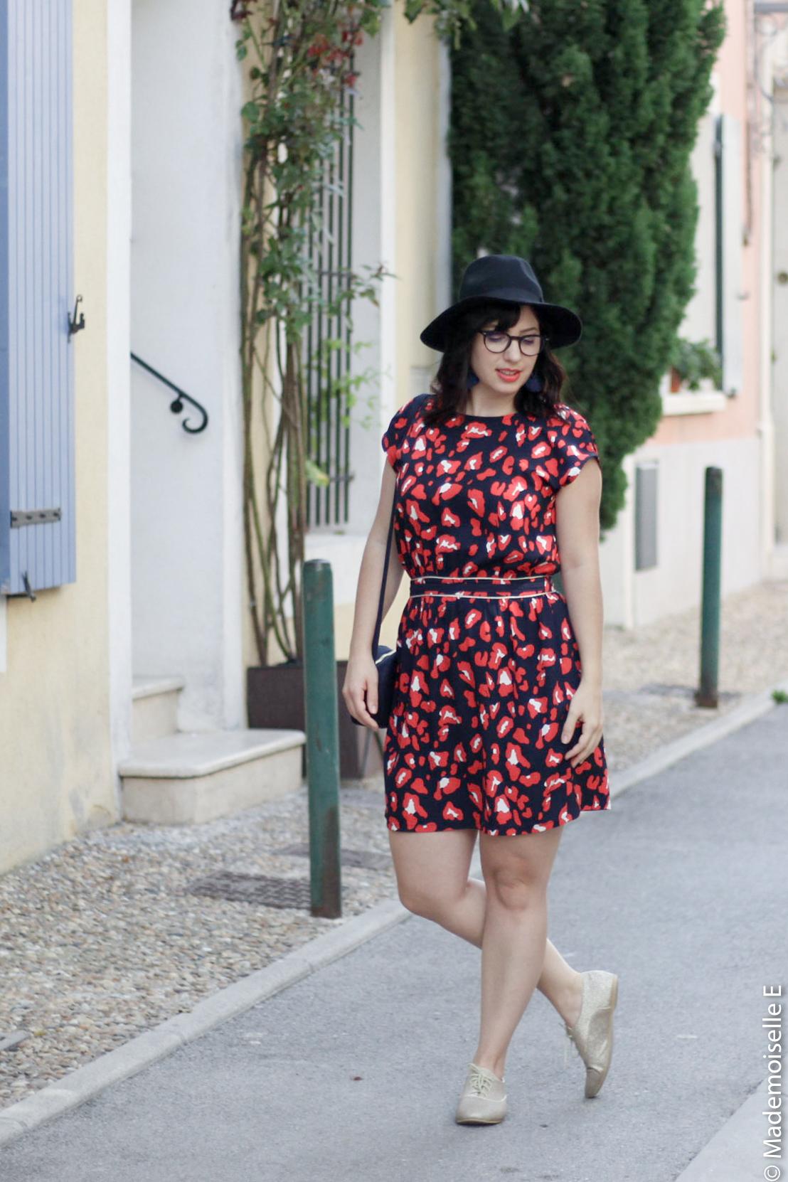 robe leopard tendance 2018 9 mademoiselle-e
