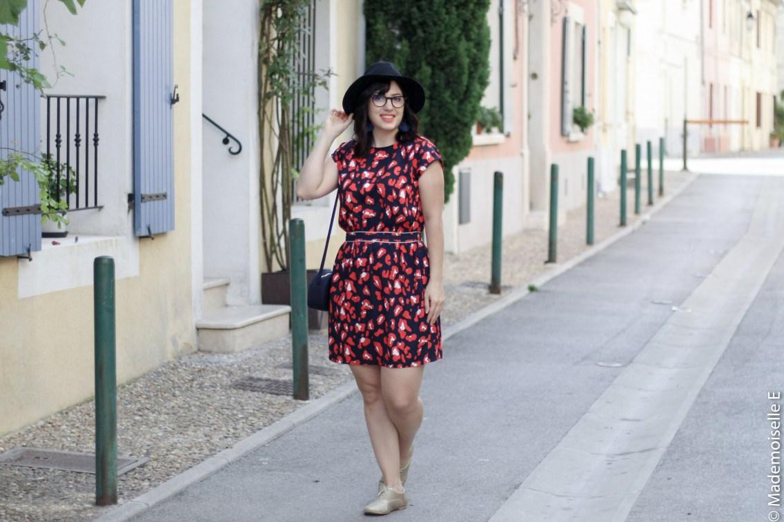 robe leopard tendance 2018 6 mademoiselle-e