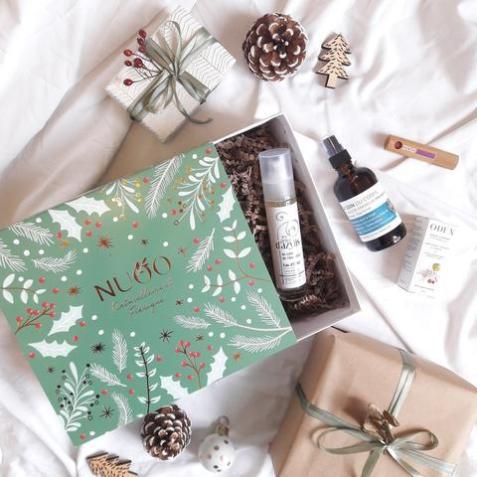 Idées cadeaux créateurs Nuoo mademoiselle-e