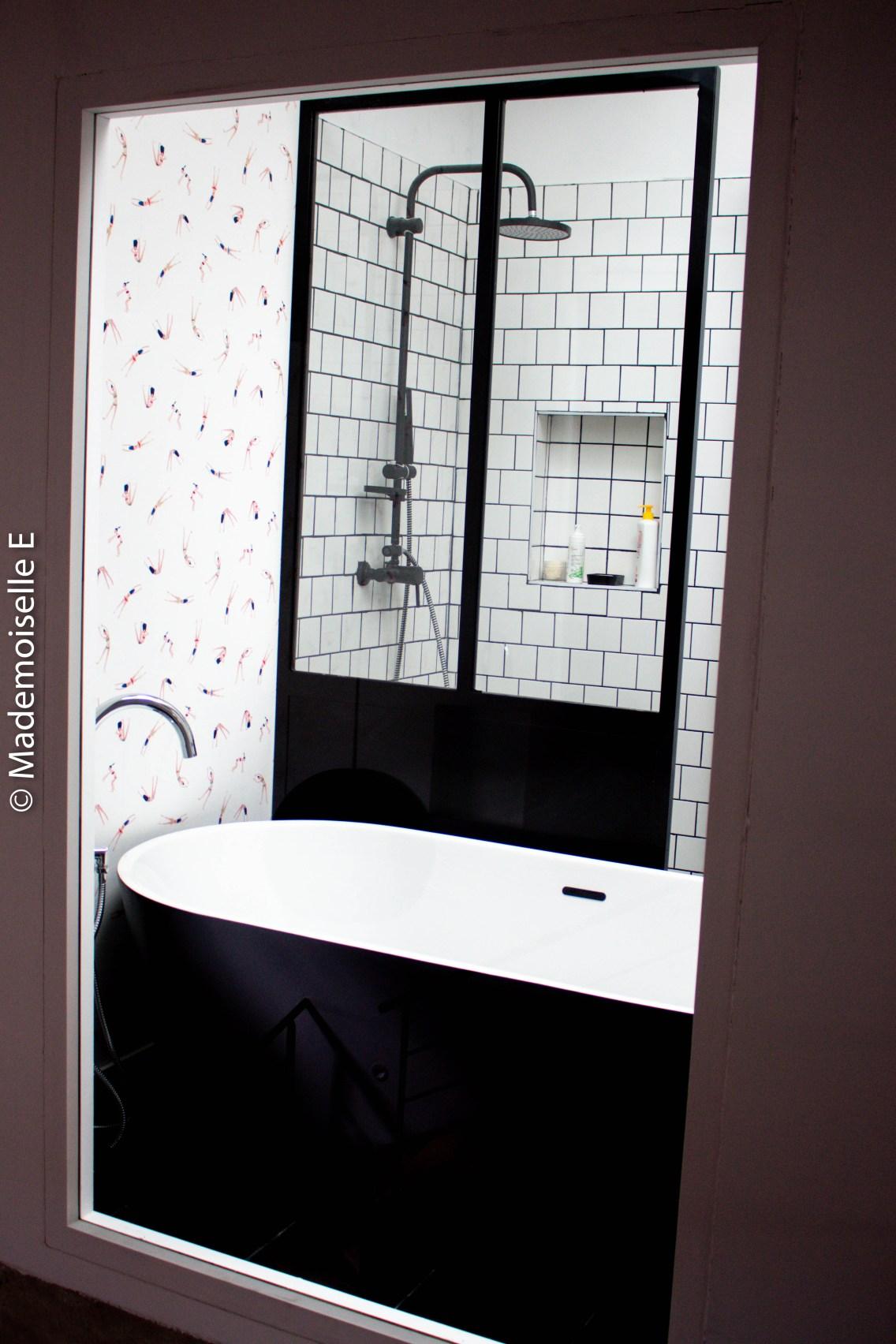 Décoration-loft-inspiration-sdb-vintage-2-mademoiselle-e