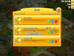 Hay Day - missions