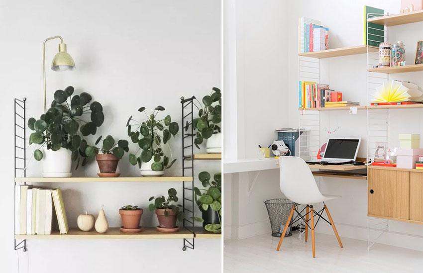 Etagere Bureau Design Gallery Of Etagere Pour Plantes D