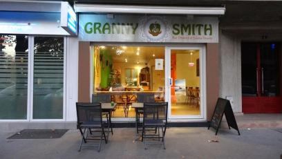 granny smith annecy