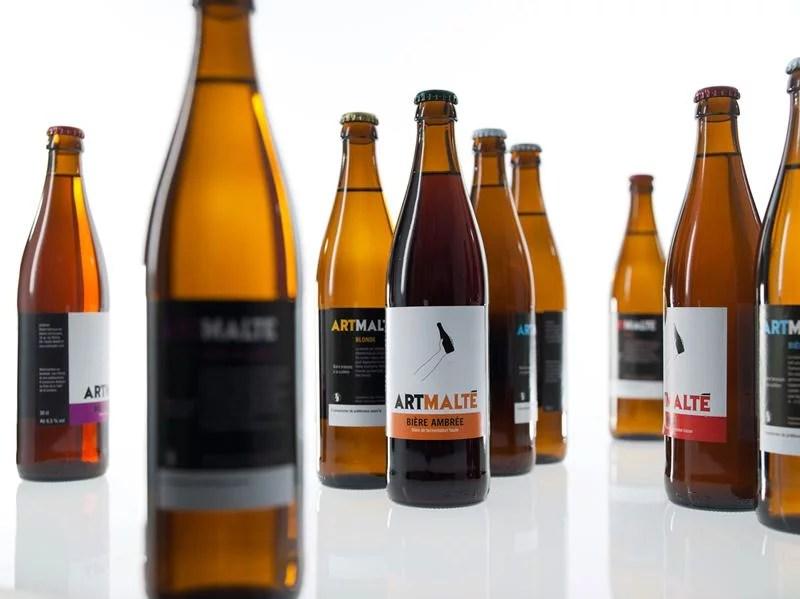 ArtMalté Annecy pour une bonne bière artisanale