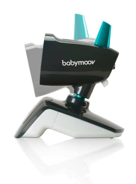 Babyphone caméra
