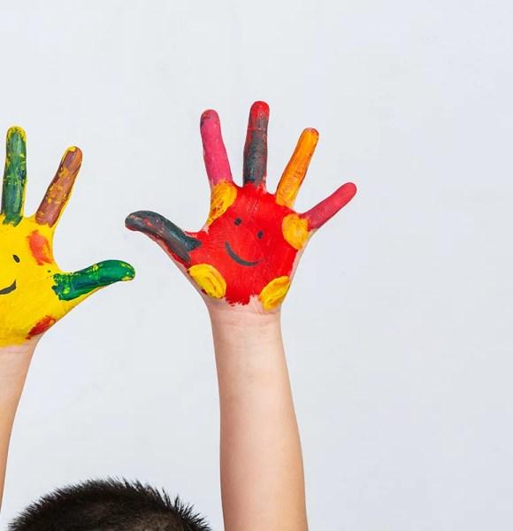 Mes idées pour occuper les enfants de 0-3 ans pendant le confinement