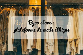 Byoo store