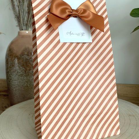 Cadeaubon en geschenkverpakking