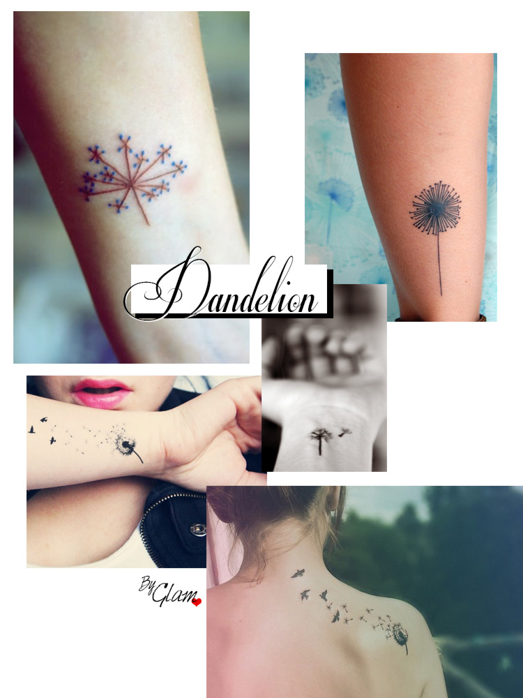 tattoo-idea-dandelion-byglam