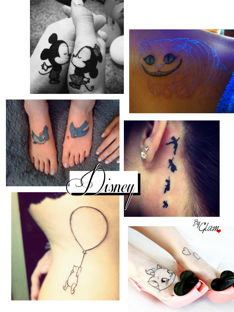 tattoo-idea-disney-byglam