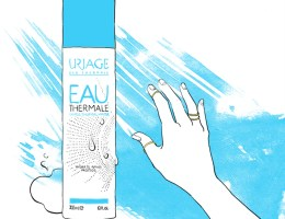 Eau-Thermale-uriage-mademoiselle-stef-1