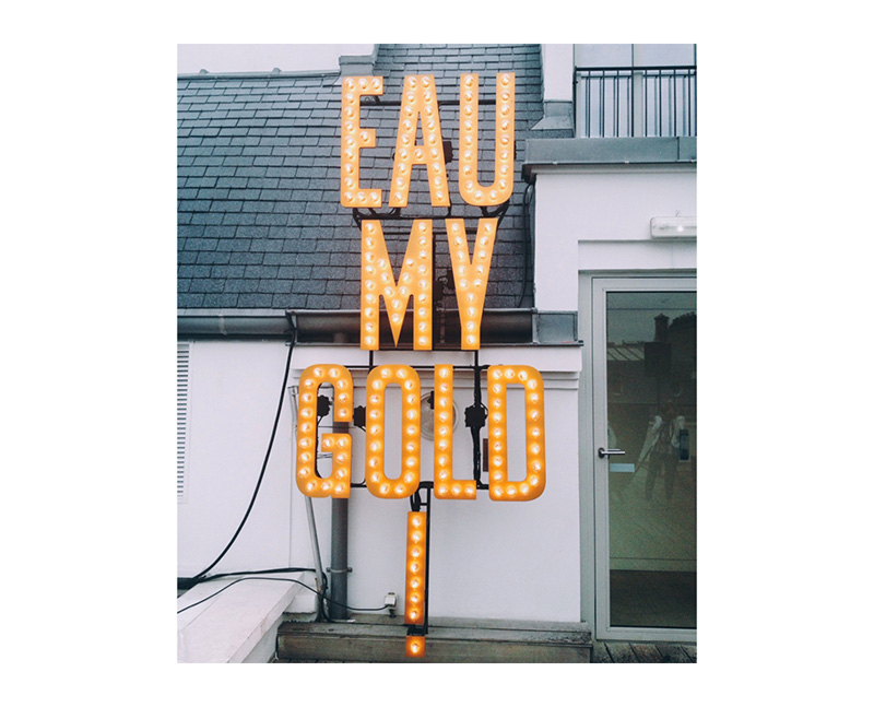 eau my gold