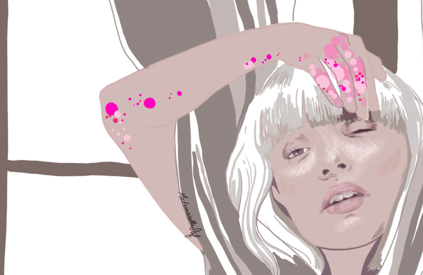 illustration sia chandelier