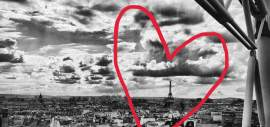 paris je t'aime pray for paris