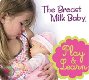 bébé allaitement