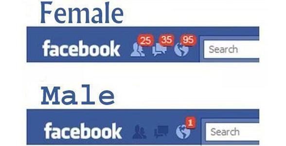 facebook hommes femmes