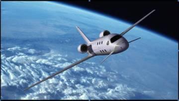 voyage espace