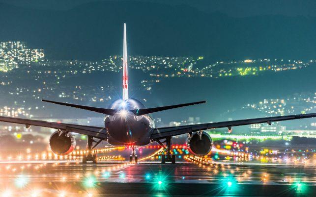 avion relation à distance