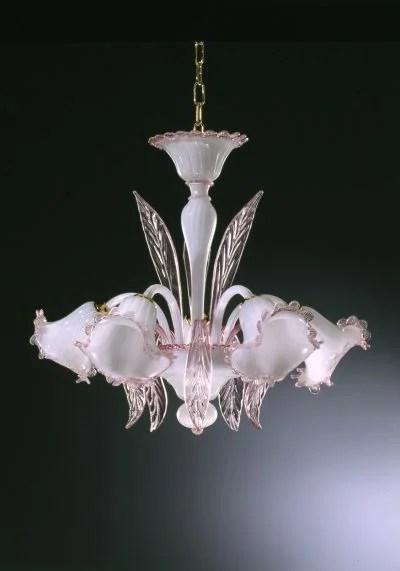 I colori vivaci del cristallo di murano vengono risaltati dalla struttura cromata a specchio. Lampadari In Vetro Di Murano Vendita Online Made Murano Glass