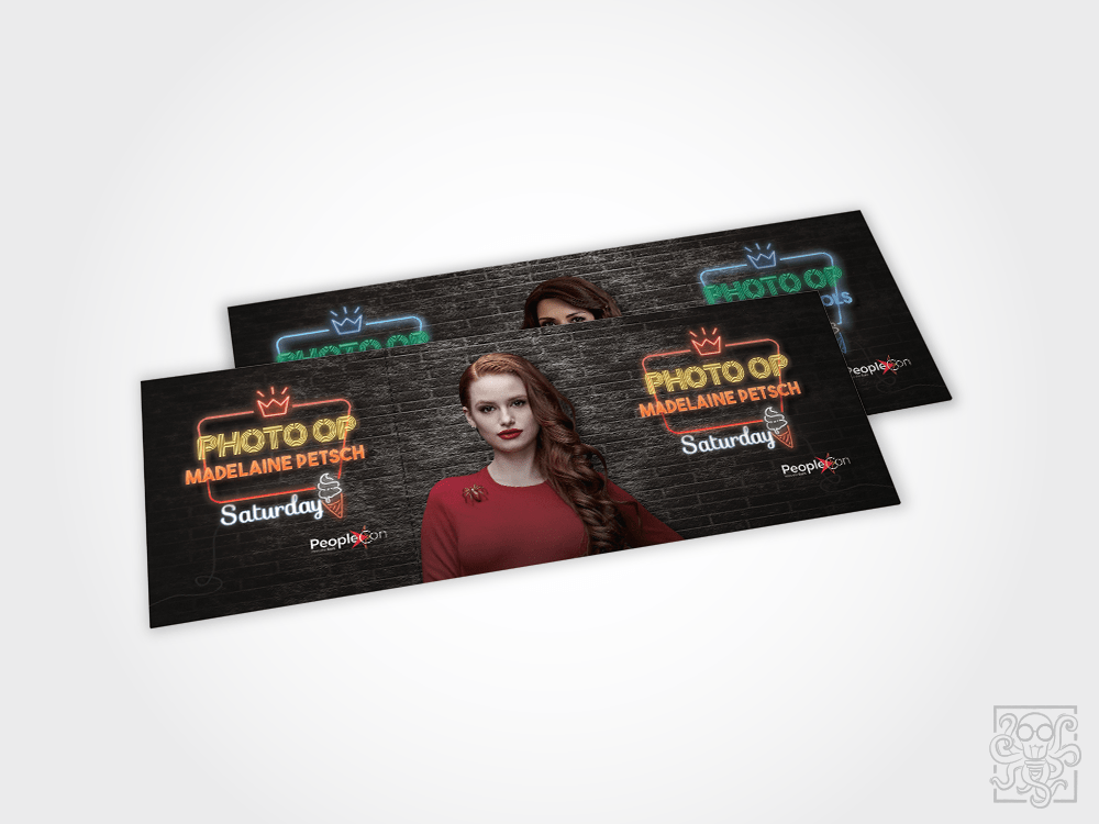 tickets #rivercon2