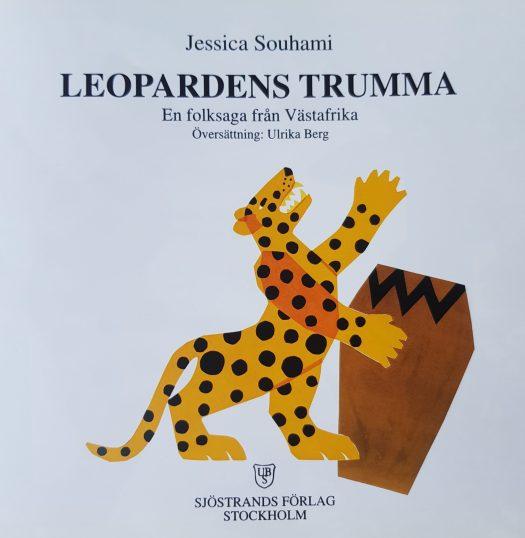 Leopardens trumma av Jessica Souhami