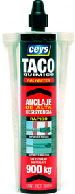 Taco Químico