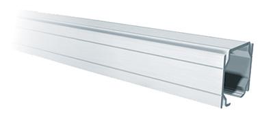 Rail Corredera 60 Kg. Aluminio