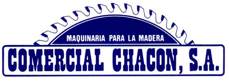 Maderas Fanega Distribuidor de Comercial Chacón