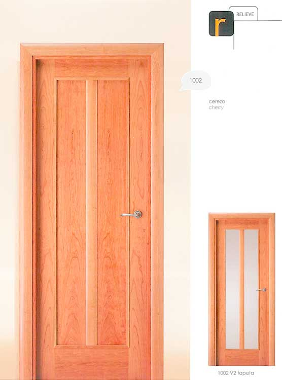 Puerta Modelo 1002