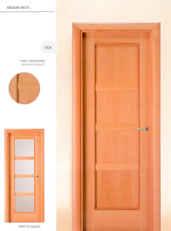 Puerta Modelo 1004