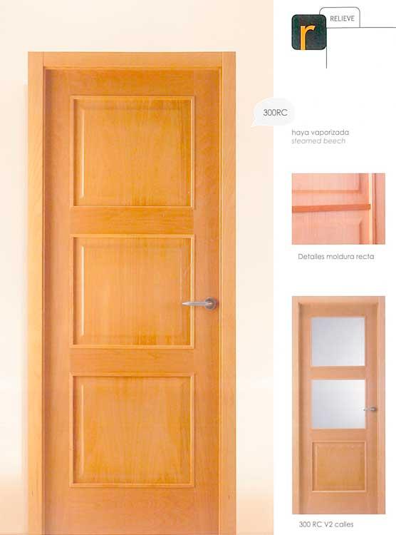Puerta Modelo 300 RC