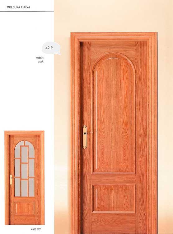 Puerta Modelo 42 R