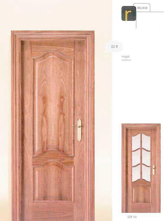 Puerta Modelo 52
