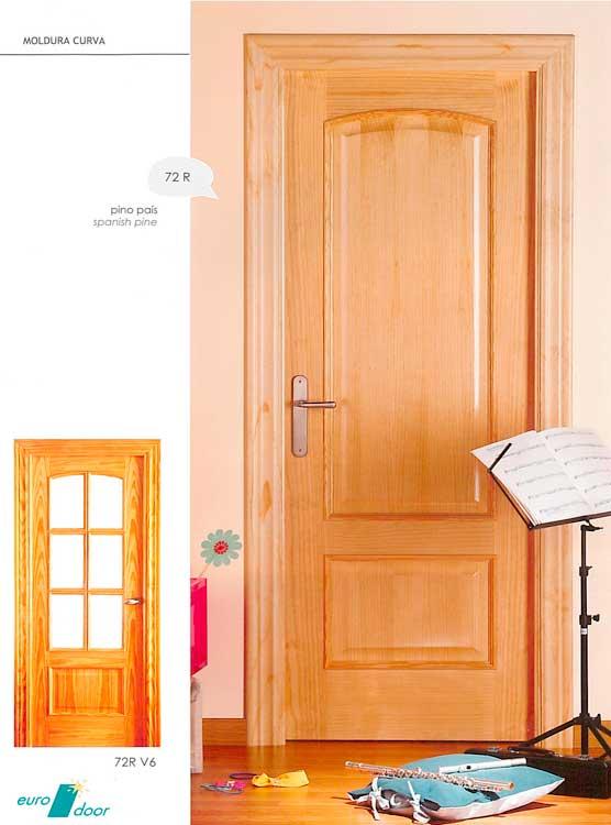 Puerta Modelo 72 R