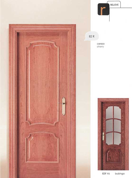 Puerta Modelo 82 R