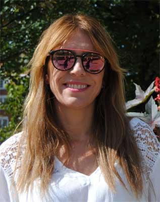 María Ascensión García Consuegra Gallego